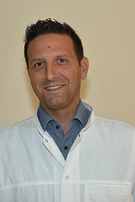 Ioannis Nikolaidis